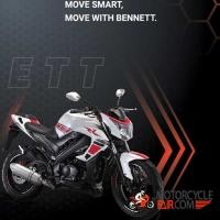 Bennett Street Fighter