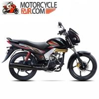 Mahindra Centuro Disc Brake