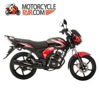 Tvs Stryker 125 cc